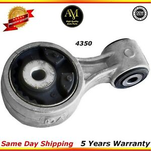 Engine Motor Mount Front Torque For 07 14 Nissan Altima Maxima Murano 2 5l 3 5l