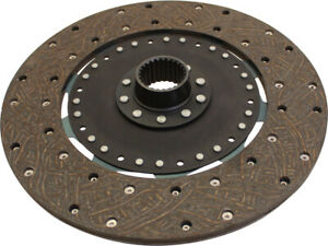 330 0023 06 Woven Clutch Disc For Ford New Holland 5000 5200 5340 Tractors