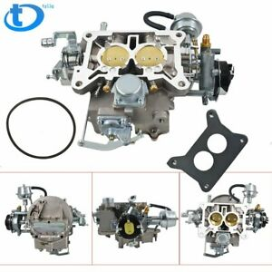 Sale 2 Barrel Carburetor Carb 2100 For Ford 289 302 351 Cu Jeep Engine