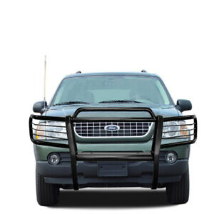 Atu For 1999 2004 Ford F150 Expedition Black Grille Brush Guard Bumper Protect