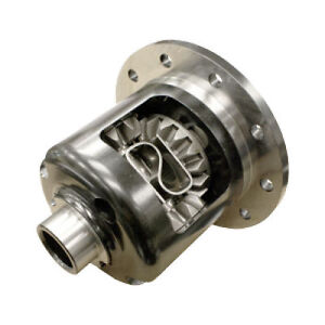 Richmond Ls241230 Posi Limited slip Differential Gm 12 Bolt 4 10 up