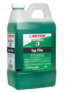 All purpose Cleaner Betco Top Flite Fastdraw 67 6 Oz 4 ct