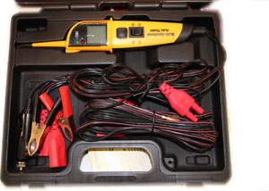 Lcd Multi Function Auto Tester T E Tools 6511
