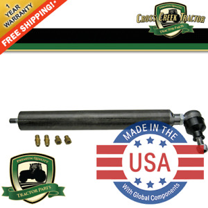 C5nn3a739g New Power Steering Cylinder 5 8 Rod For Ford 2000 3400 4000 340 540