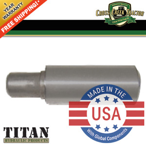 Nca615c New Hydraulic Pump Piston For Ford Tractor 2000 3000 4000 Naa 600 700