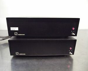 Lot Of 2 Heidenhain Exe 702 401 Encoder Interface Unit both Power Up s2554