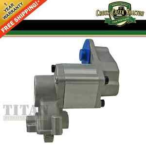 E1nn600aa New Ford Tractor Hydraulic Pump 2600 3600 2310 2610 2810 3610 5610