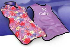 Flow Lead Dental X ray Apron 24 x26 0 3mm Adult Purple Ea