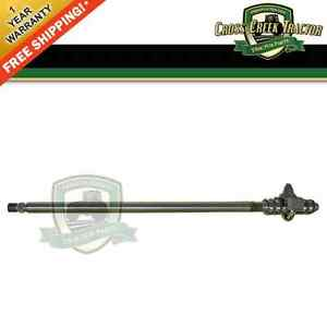 D2nn3a710e New Ford Tractor Worm Shaft Power Steering 4400 4500 515