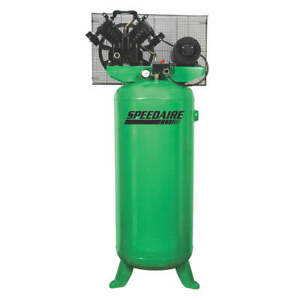 Speedaire Electric Air Compressor 1 Stage 4me98