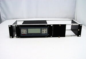 Sycon Stm 100 Thin Film Deposition Thickness Rate Monitor