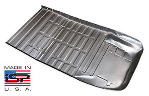 New Vw Type 3 Right Side Floor Pan Repair Section 1961 1973