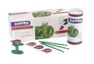 Zooby 5 Sodium Fluoride Varnish