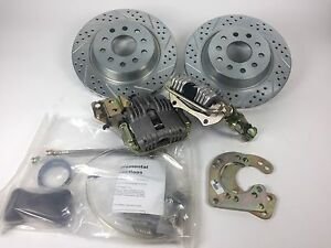 New Baer Brakes 4262079 Rear Sport 9 Big Bearing Gen Fit