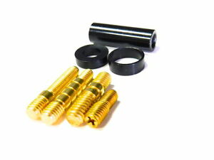 Vms Racing Universal Antenna Mounting Screw Adapter Set