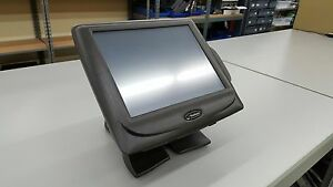 Radiant P1510 Pos Terminal Refurbished New Touchscreen