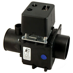 Ipso 209 00644 00 Depend o drain Valve W water Level 3 230v 50 60hz 18amp