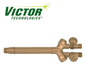 Genuine Victor 100fc Torch Handle 100 Series 0382 0032
