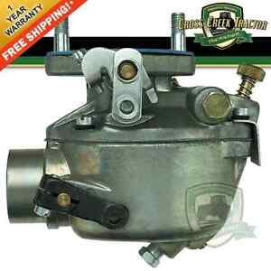 352376r92 New Ih farmall Tractor Carburetor For A Av B Bn C Super