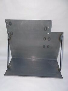 Battery Tray For Oliver 1755 1855 1955 Diesel Tractors M 30 3064670 Or M168975a