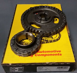 1973 1988 Ford Sbf 5 0 5 0l 289 302 351w V8 Stock Timing Chain Set