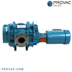 Stokes 306 Blower Pfpe Factory Rebuilt By Provac Sales Inc