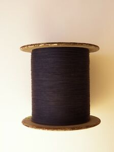 50m 164ft Manganin Wire 0 12mm 38 Ohm m 37awg