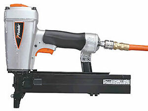 Paslode S200 s16 1 2 Medium Crown Framing Pneumatic Stapler