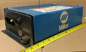 1 Used Miller Welding Kf 25 Power Supply make Offer