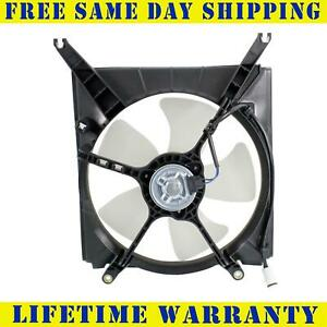 Radiator Cooling Fan Assembly For Geo Metro Chevrolet Metro Gm3115131