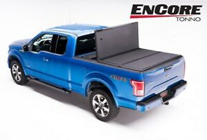Extang Encore Fiberglass Hard Folding Panel Tonneau Cover 8 2 Bed 62657