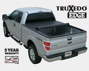 Truxedo Edge Soft Roll up Tonneau Cover Fits Nissan Frontier 6 5 Bed