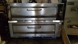 Middleby Marshall Wow Ps640 740 Pizza Ovens Reconditioned And Ready To Go