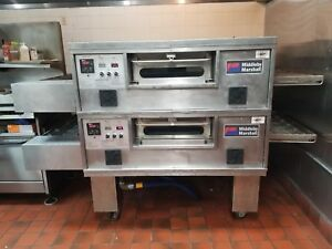 Middleby Marshall Ps555 G Used Verified Operational