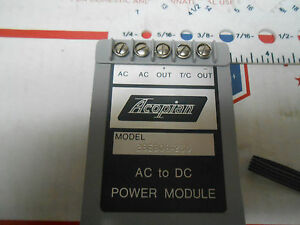 28eb08 230 Ac To Dc Power Module 210 240 Vac In 28vdc New Old Stock