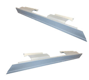 2003 2006 Ford Expedition Outer Rocker Panel Pair Fast Free Shipping