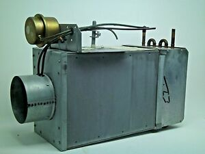 Titus Terminal Hot Water Reheat Coil W Kreuter Actuator See Photos Free Ship Kb