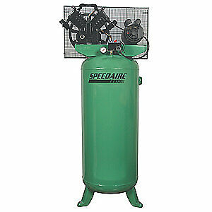 Speedaire Electric Air Compressor 1 Stage 4me97