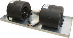 86504790 Blower Motor Assembly For New Holland L465 L565 Skid Steer Loaders