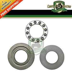 La33586a New Ford Tractor Bearing And Races 2000 3000 4000su 2600 3600