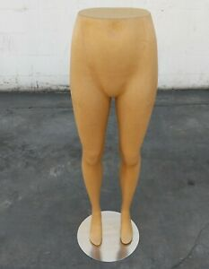 Used Mn ka 1 Pc Female Or Male Pants Legs Mannequin Local Pickup Los Angeles
