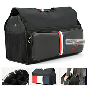 Universal Trunk Multi Tool Bag Organizer Storage Box Pocket For All Vehicle