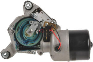Brand New Wiper Motor For Chevrolet Chevelle Malibu Pontiac Gto Gmc Oldsmobile