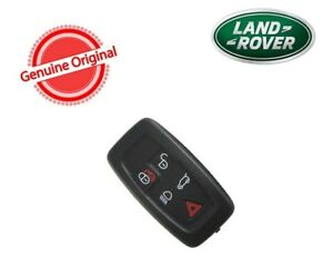 New Land Rover Range Rover Sport 10 13 Remote Control Key Fob Cover Case Cover