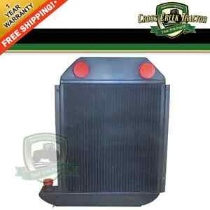 957e8005 New Ford Tractor Radiator Dexta Super Dexta