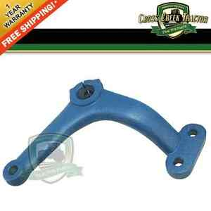 D6nn3n670a New Ford Tractor Center Steering Arm 5000 5100 7000 7100 5600