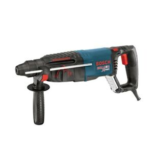 Bosch 11255vsr Bulldog Xtreme 1 Sds plus Rotary Hammer d handle