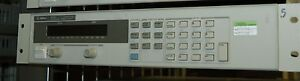 Hp agilent 6642a Dut Power Supply