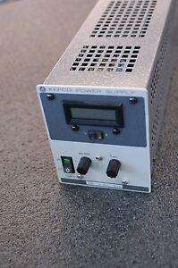 Kepco Power Supply 0 55v 2a For Teradyne Z1800 Series Jqe 55 2m Pn 061 428 00