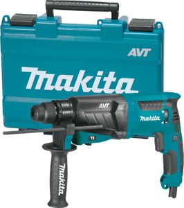Makita Hr2631f 1 Avt Sds plus Rotary Hammer